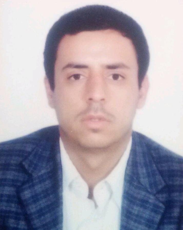 Ammar Yahya Al Sharji